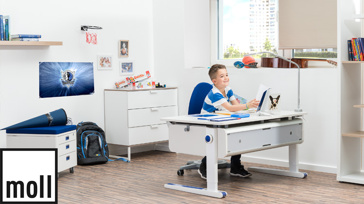 Ergonomic Children's Furniture