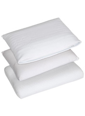 Clueless which pillow is best? We can help!