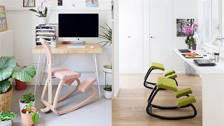 Show me Beautiful Ergonomic Design