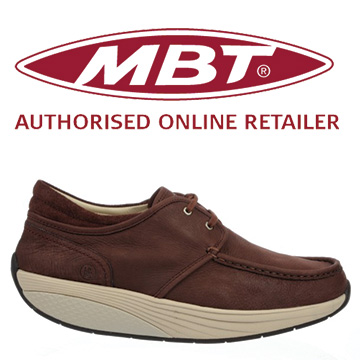 MBT� Shoes