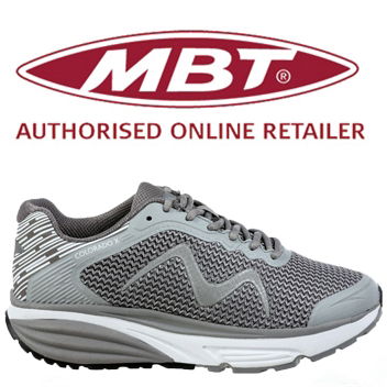 MBT Shoes - Online Purchase Only