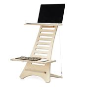 NEW HumbleWorks Standing Mini Desk