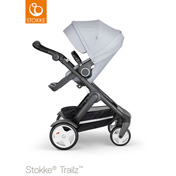New Stokke Trailz V6