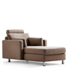 Stressless Emma Chaise End