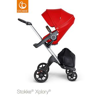NEW Stokke Xplory V6