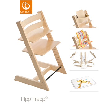 Tripp Trapp Packages