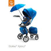 Exclusive Cobalt Blue Xplory