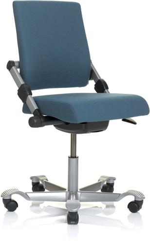HO3 350 Medium Back - Fully Upholstered