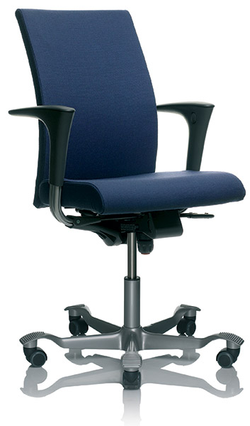 H04 4650 High Back with Wide Seat