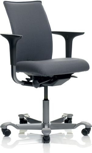 HO5 5400 Medium Back - Fully Upholstered
