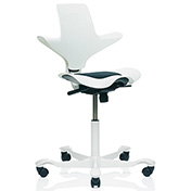 HAG Capisco Puls 8010 Chair - IN STOCK