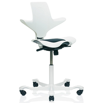 HAG Capisco Puls 8010 Chair