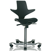 HAG Capisco Puls 8020 Chair - IN STOCK