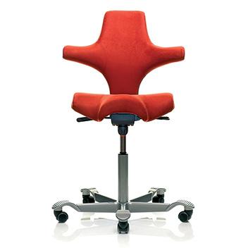 HAG Capisco 8106 Office Chair