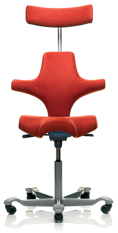 HAG Capisco 8107 Office Chair