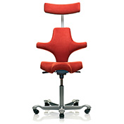 HAG Capisco 8107 Office Chair