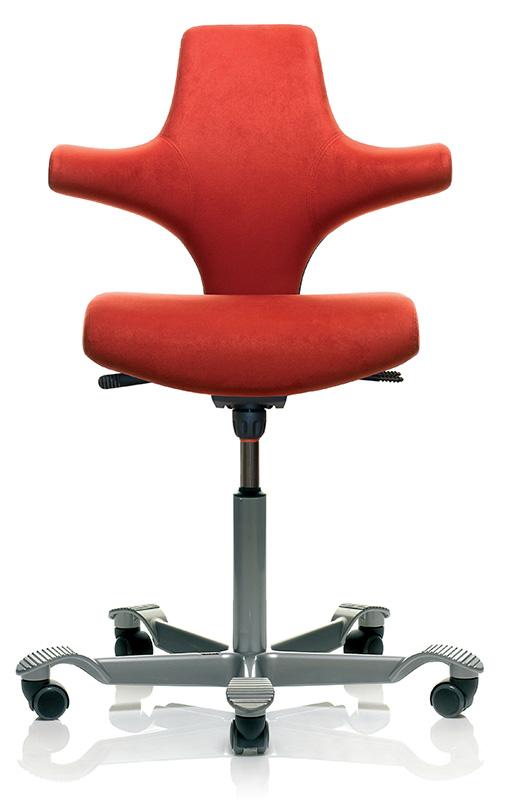 HAG Capisco 8126 Office Chair