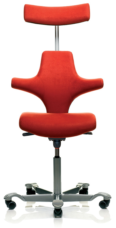HAG Capisco 8127 Office Chair