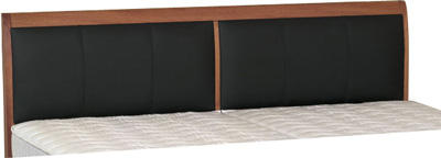 Akva Headboard - Atlas 68cm High