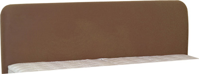 Akva Headboard - Himmelbjerg - 79cm High
