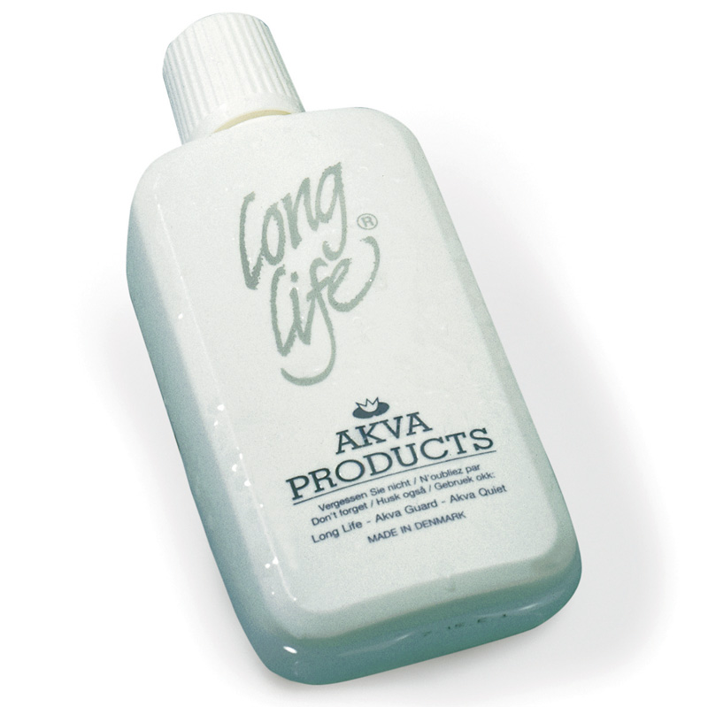 Akva Long Life Water Cleanser