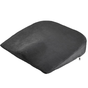Arkstore Dual Comfort Seat Wedge - 11 Degree - Charcoal
