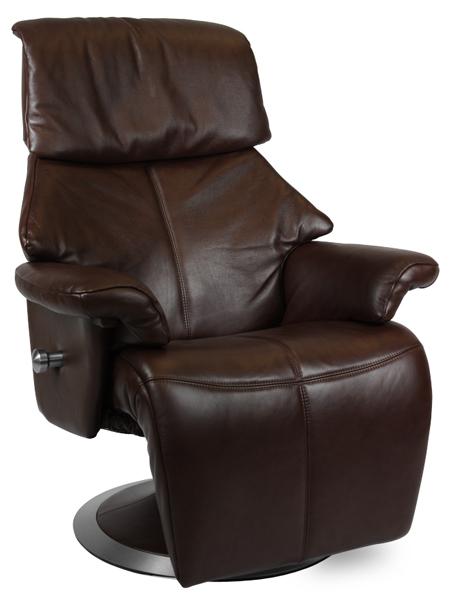 Calibra Deluxe Recliner Armchair