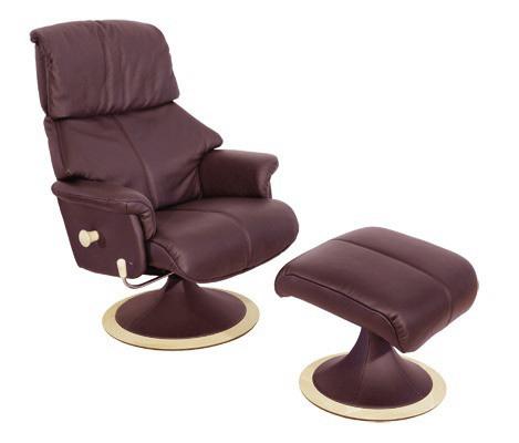 Calibra Recliner Armchair