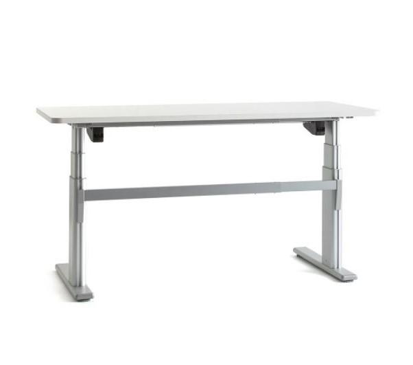 Back in Action Adjustable Desk