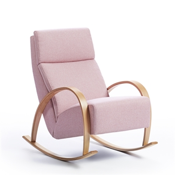 BIA Rocking Chair - Made To Order