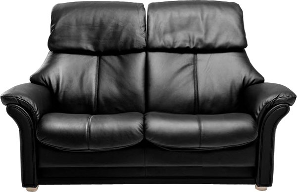Back in Action - 2-Seater Sofa