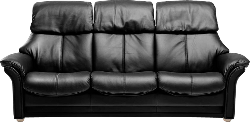 Back in Action - 3-Seater Sofa