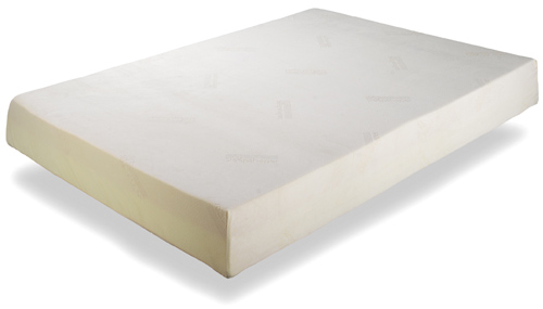 SleepShaper Original 20cm Mattress - with Outlast