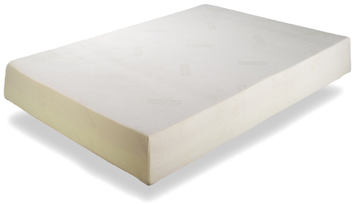 SleepShaper Original 25cm Mattress - with Outlast