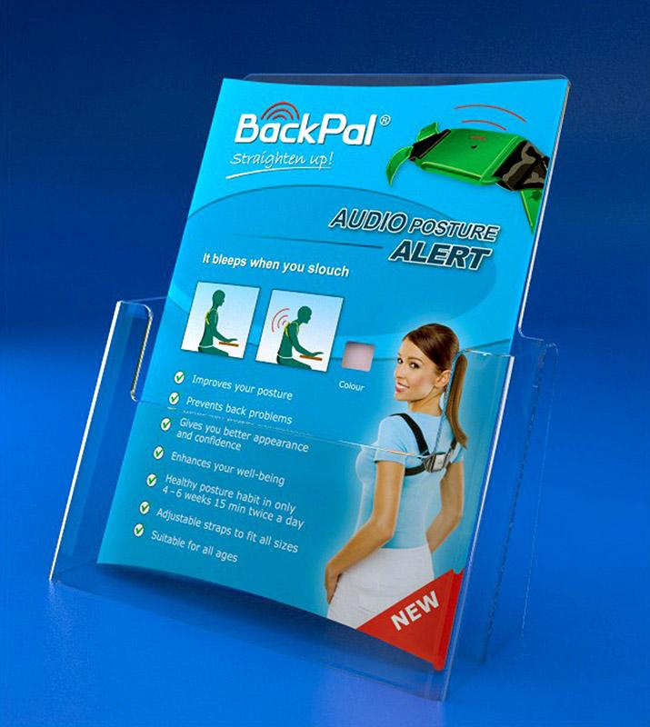 Backpal Posture Reminder
