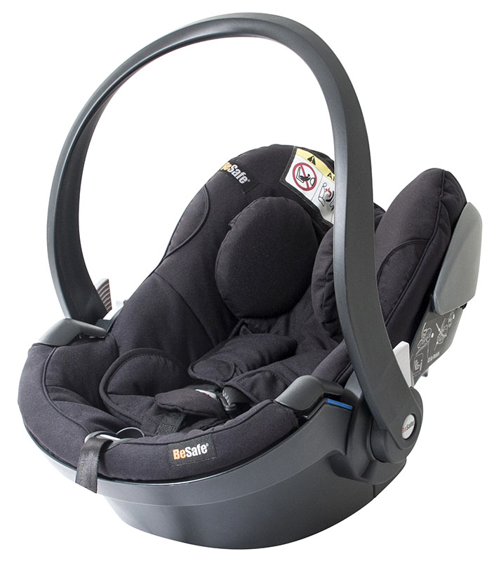 BeSafe IziGo Modular Car Seat - 0 to 12 months