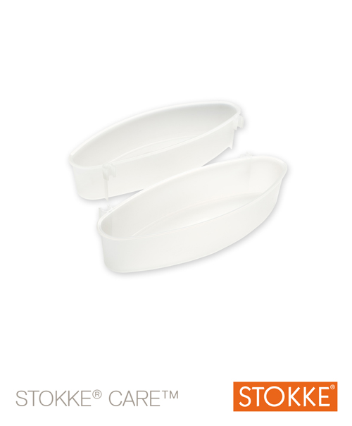 Care Plastic Containers