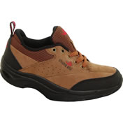Chung Shi Balance Step - Travel - Brown