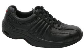 Chung Shi Comfort Step - Classic - Black