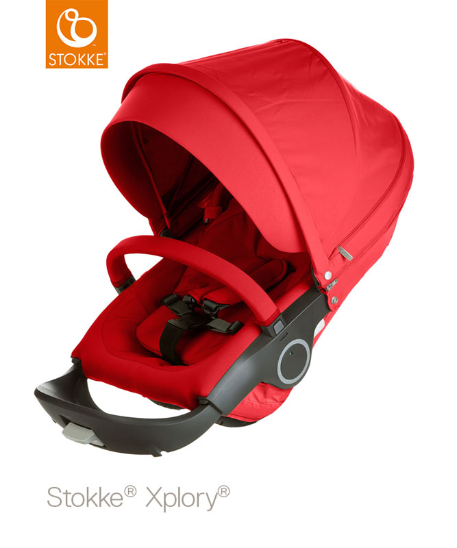 Stokke Seat with Style Kit