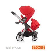 Stokke® Sibling Adaptor