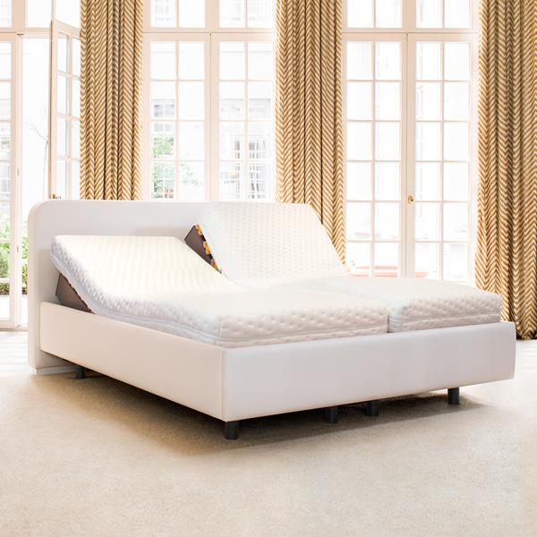Dorsoo Adjustable Bed System