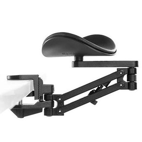 Ergo Rest Wrist Rest with Small Clamp (15-43mm)