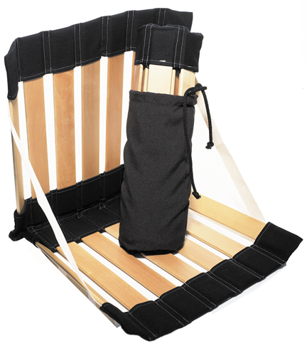 Ergolife Stol - Portable Seat (Out Of Stock)