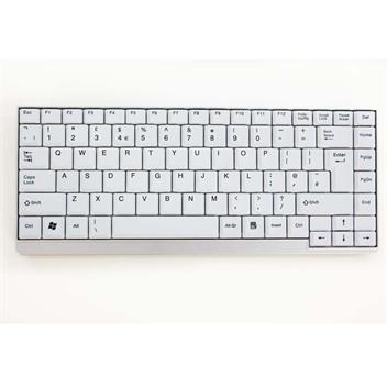 Ergotight Keyboard