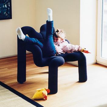 Varier Ekstrem Chair