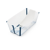 Stokke Flexi Bath Bundle (Heat Sensitive Plug Included)