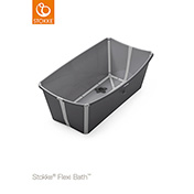 Stokke Flexibath Grey - UK Exclusive