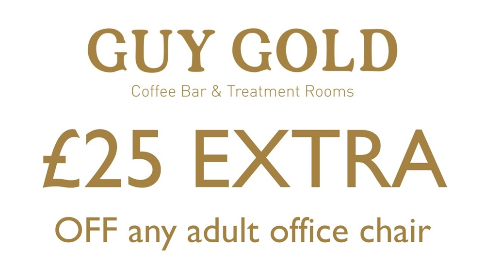 Guy Gold Exclusive Discount