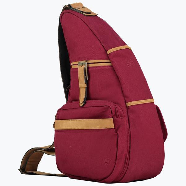 Healthy Back Bag  Expedition Messenger - Medium